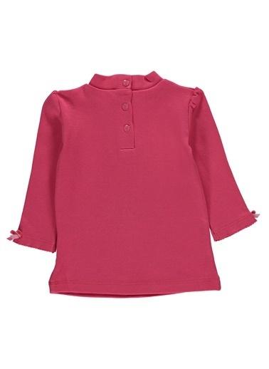 Prenatal Tişört Kırmızı